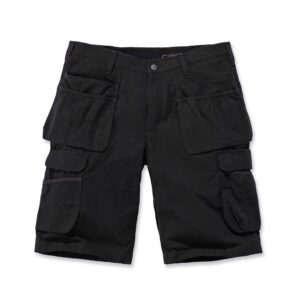 Carhartt - STEEL MULTIPOCKET SHORT