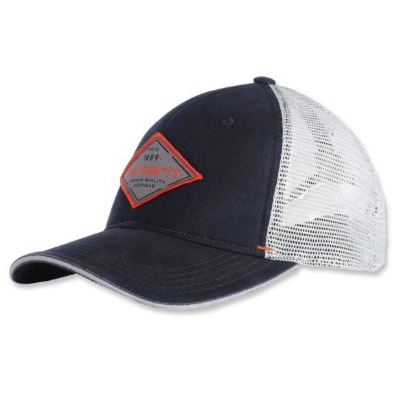 Carhartt - Silvermine Cap, Kasket