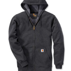 Carhartt - ZIP HOODED SWEATSHIRT