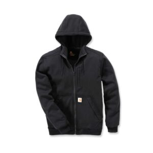 Carhartt - WIND FIGHTER HOODED SWEATSHIRT