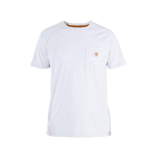 Carhartt - Force Cotton T-shirt S/S