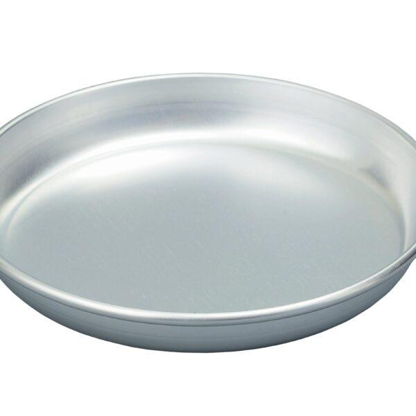 Trangia - tallerken Ø20 cm Aluminium