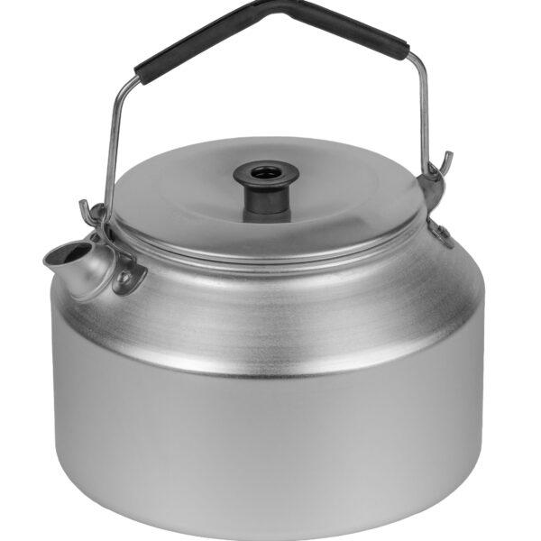 Trangia - kedel 245, 1.4 liter Aluminium