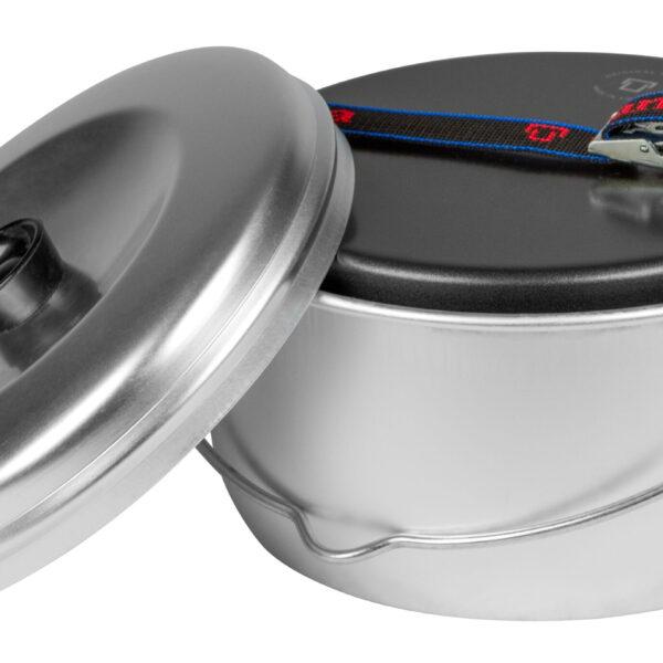 Trangia - Bålgryde, 2.5 liter Aluminium