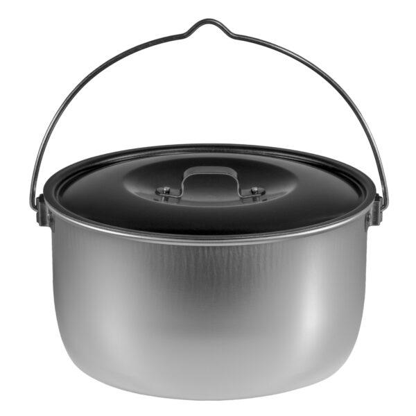 Trangia - Bålgryde, 4.5 liter Aluminium