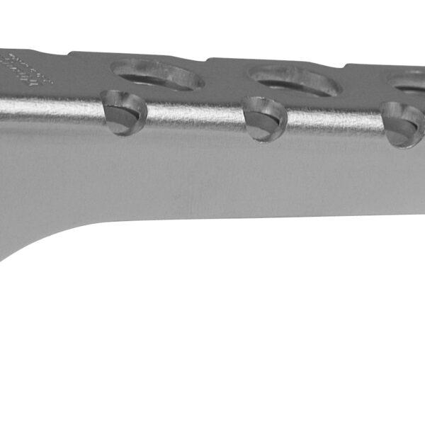 Trangia - Greb TH25, Aluminium