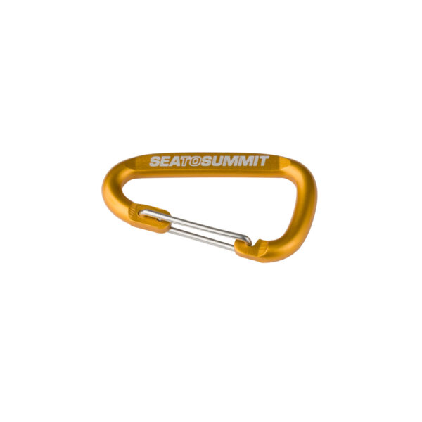 Sea to summit -  Accessory Carabiner Set, 3 pak