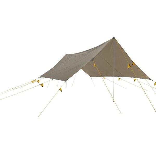 Wechsel - Tarp S Oak 400 x 290 cm.