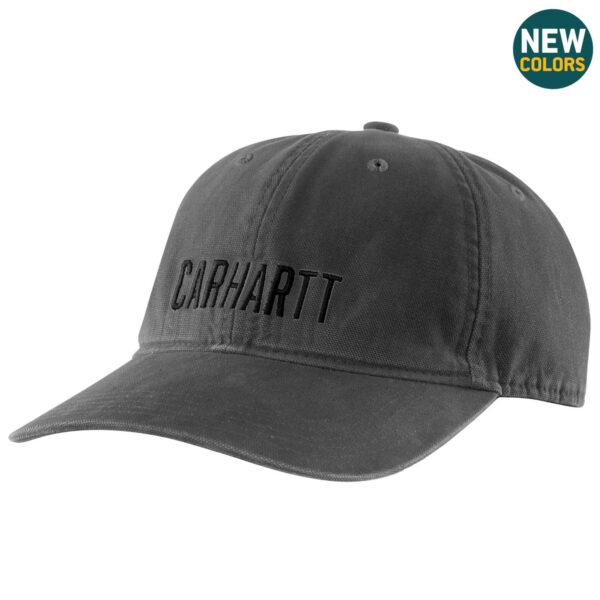 Carhartt - Odessa Cap Print