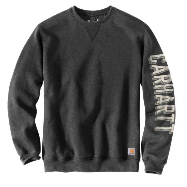 Carhartt - Crewneck Graphic Sweatshirt