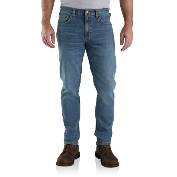 Carhartt - Rugged Flex Relaxed Fit Tapered Jean