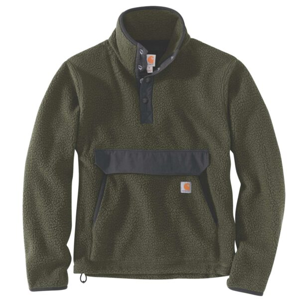 Carhartt - Relaxed Fit Fleece Pullover, herre