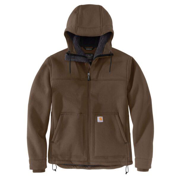 Carhartt - Super Dux Bonded Active Jacket