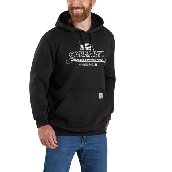 Carhartt - Midweight Super Dux Graphic Sweatshirt