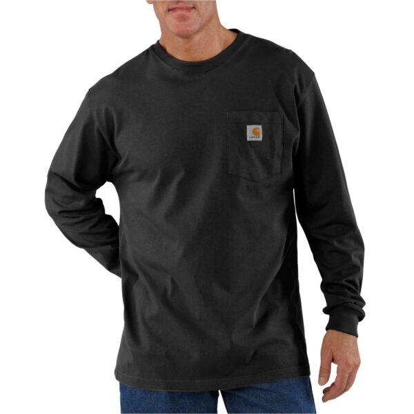 Carhartt - Workwear Pocket T-Shirt L/S